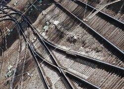 Строительство трасс над железными дорогами начнется в 2010 году
