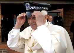 Визит Папы Римского Бенедикта XVI в Австралию