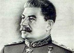 Коммунистам отказали в канонизации Иосифа Сталина