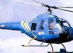 В Боливии разбился вертолет, которым летал президент страны