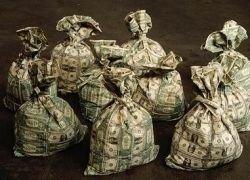 Что делать с долларами, когда их становится слишком много?