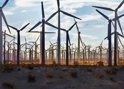 Техасский нефтяной барон потратит $58 млн на ветряные мельницы