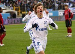 Андрей Аршавин остается в «Зените»
