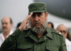 Фидель Кастро пишет мемуары