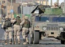 США не назовут дату вывода войск из Ирака