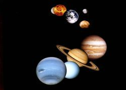 Астрономы подтвердили уникальность Солнечной системы