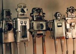 В Японии создали робота-манекенщицу