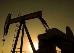 Запасы нефти самовосстанавливаются