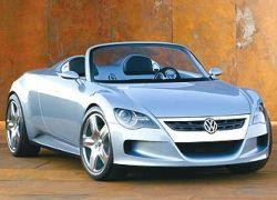 VW готов представить новое купе