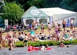 Рискни здоровьем — сходи на московский пляж
