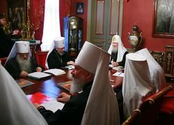 """Картель \""""Святые отцы\"""": имеет ли РПЦ отношение к христианству"""
