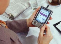 В Москве интернет становится мобильным