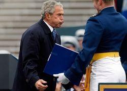 Джордж Буш заставит признать независимость Косово