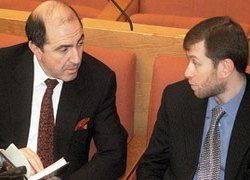 Подробности разборок между Абрамовичем и Березовским