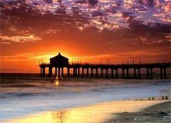 Лучшие пляжи больших городов