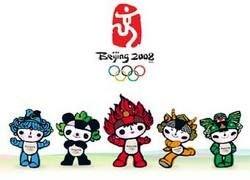 NBC продала рекламу в трансляциях Олимпиады-2008 на $900 миллионов