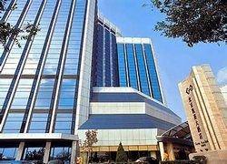 Пекинские отели снижают тарифы перед Олимпиадой