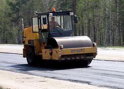 Украинскую часть магистрали Москва - Киев достроят в ноябре
