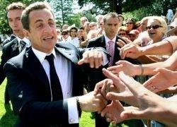 Николя Саркози изменил конституцию