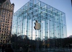 Худоба Стива Джобса привела к падению акций Apple