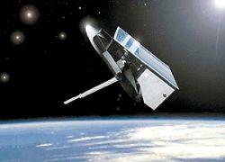 Россия вывела на орбиту немецкий спутник-шпион