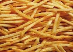 Картофель может спасти от повышенного давления на работе