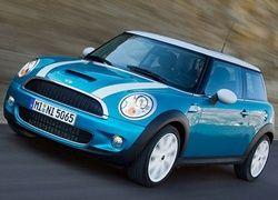 Новый Mini станет крупнее и получит платформу Fiat