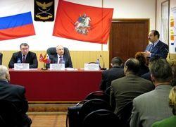 Москва ликвидирует районные управы