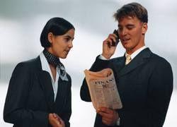 Равны ли права мужчин и женщин на работе?