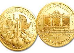 Почему вся денежная система основана на золотом стандарте?