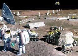 Новость на Newsland: Лунный проект NASA столкнулся с множеством проблем
