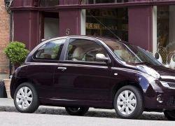 Nissan подготовила для Европы специальную Micra