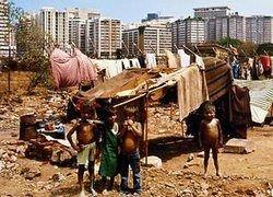 В Индии построят новые трущобы для 125 тысяч жителей