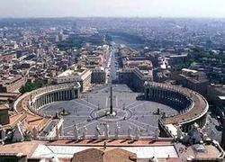 """Женщины-\""""епископы\"""", отлученные от церкви, бросают вызов Ватикану"""
