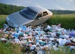 Столичные власти: источником энергии может стать мусор
