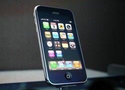 Apple получил $330 млн. за первые проданные iPhone 3G