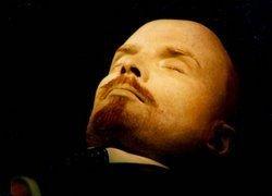 В Мавзолее осталось лишь 10% от тела Ленина