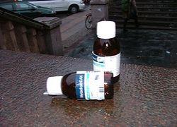 Россия пренебрегает метадоном при лечении наркомании