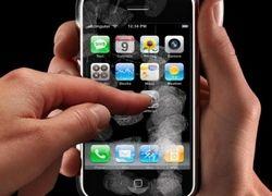 iPhone можно использовать как клавиатуру для Apple TV