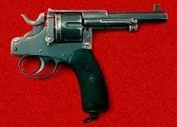 Компания Colt разработала оружие для самоубийц