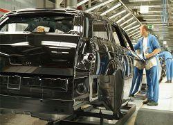 Американский концерн Chrysler LLC близок к банкротству