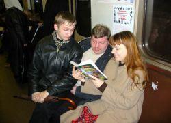 Петербург выделит 92 млн рублей на повышение интереса к чтению