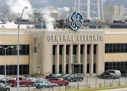 General Electric профинансирует Ближний Восток