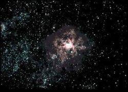 Астрономы выписали Полярную звезду «с больничного»