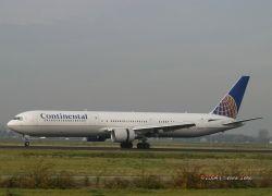 Самолет с конгрессменами аварийно сел в США