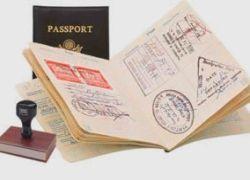Анкету на загранпаспорт можно будет отправить через интернет