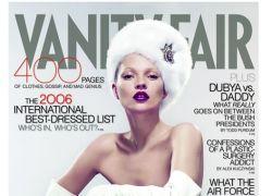 Лучшие обложки американских журналов 2007 года