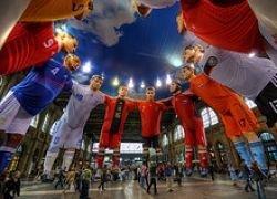 Испанские клубы задолжали футболистам 38 млн евро