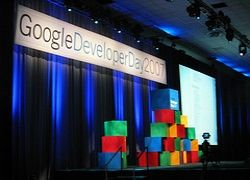 Google обсуждает покупку интернет-сервиса Digg?