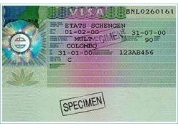 Получаем визы без помощи турфирм. Шенген